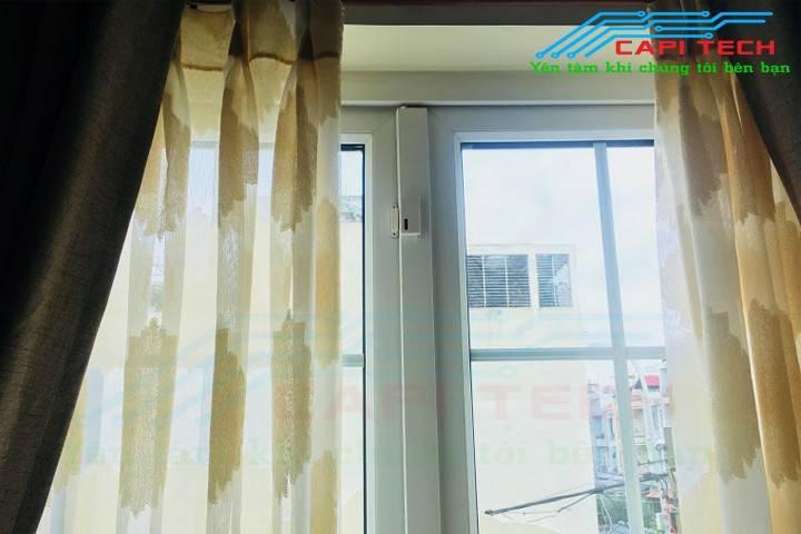 Thiết bị chống trộm không dây ở quận Bình Tân