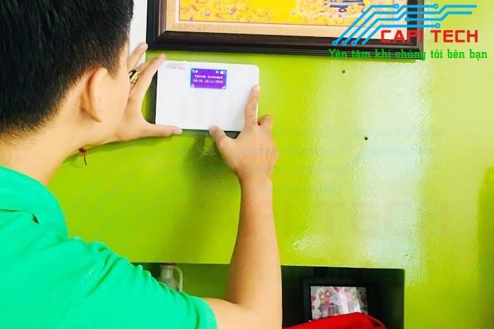 thiết bị chống trộm dùng sim ở Thuận An, Bình Dương