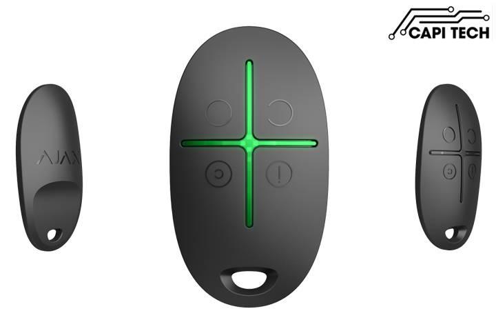 Remote điều khiển từ xa Ajax-capitech.vn