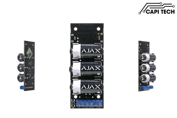 Module liên kết thiết bị Transmitter Ajax- capitech.vn