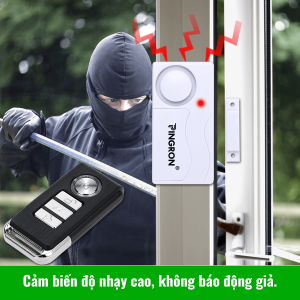 thiết bị báo trộm gắn cửa pingron pr-c03