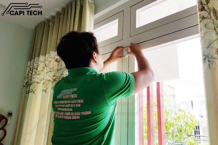 phòng chống trộm hiệu quả nhất capitech.vn