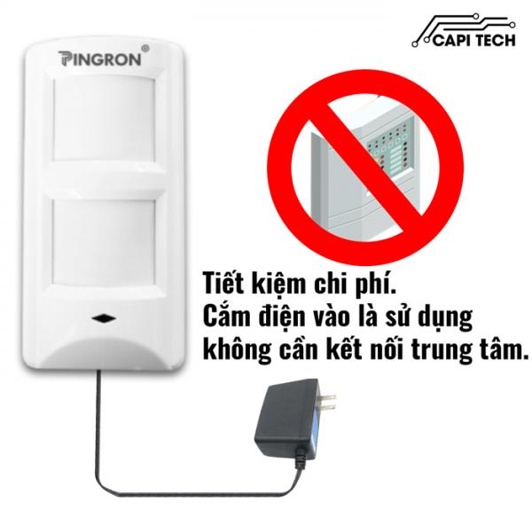 PR P04 Pingron 3