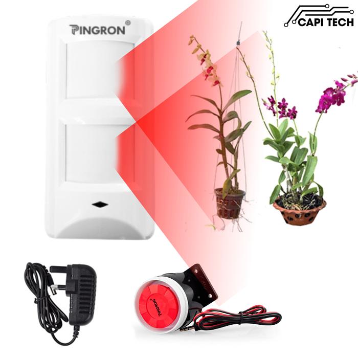 PR P04 Pingron 5