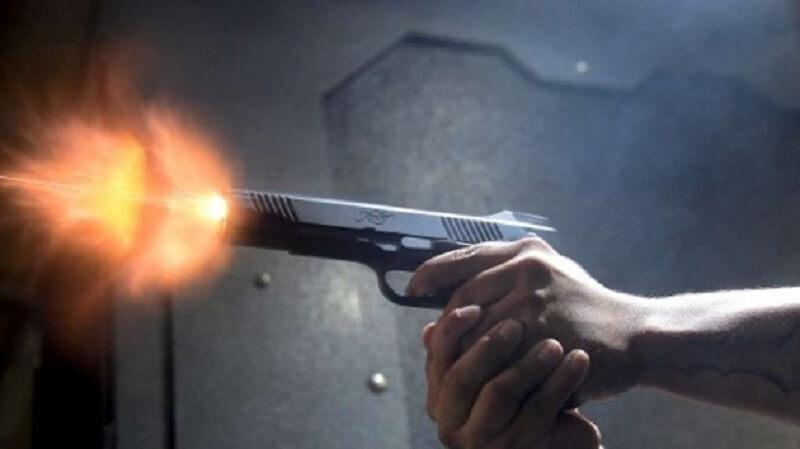 Kẻ trộm mang súng là cực nguy hiểm