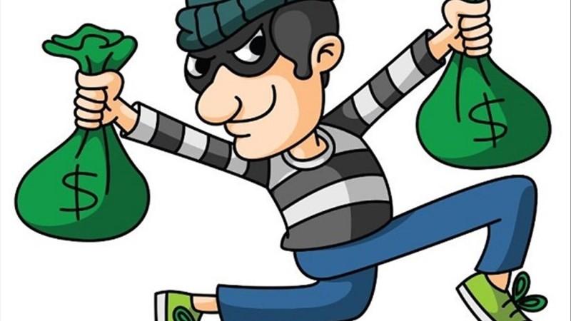 cách hỏi người ăn trộm tiền