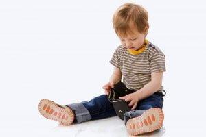 Cách ngăn trẻ em trộm cắp