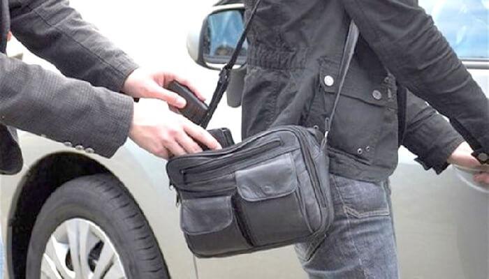 Nguyên nhân nào khiến nạn trộm cắp ngày càng nhiều?