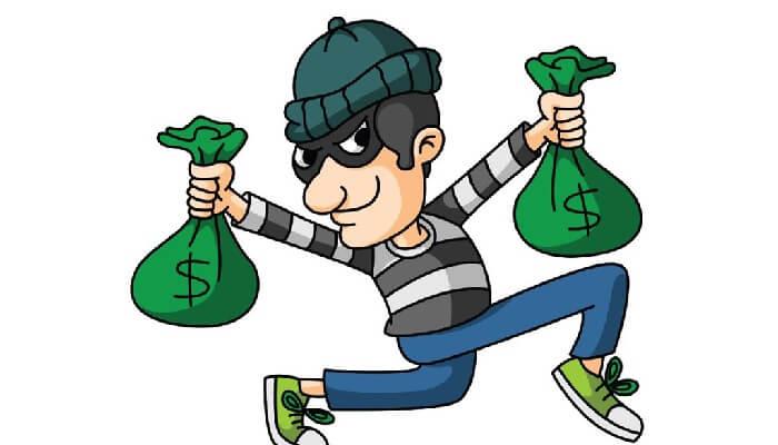 Làm sao để hạn chế tình trạng trộm cắp?