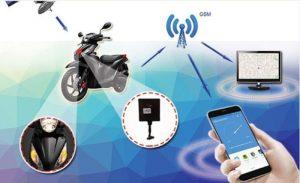 6 cách chống trộm xe máy